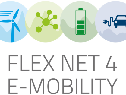 FlexNet4E-mobility